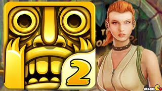 getlinkyoutube.com-Temple Run 2 Scarlett Fox - My New Highest Score Ever!