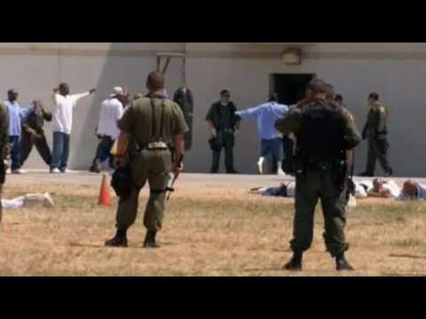 Lockdown - Salinas State Prison Bandenkriege hinter Gittern
