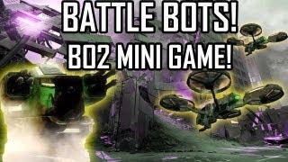 New BO2 Mini Game - Battle Bots