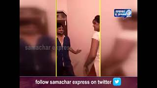 Sapna Chaudhary HOT Dance In Private Room? | Viral Video 2016
