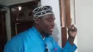 (2) hotuba ya Ijumaa tarehe 10.3. 2017 Ust Ahmed kasimu