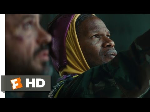 The Soloist (2/9) Movie CLIP - It's a Dream Out Here (2009) HD