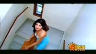 Rambha Hot Boob