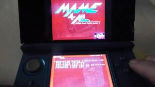 getlinkyoutube.com-Nintendo 3DS DSTWO PLUS Cartridge REVIEW by Harryoke