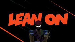 getlinkyoutube.com-Major Lazer & DJ Snake - Lean On (feat. MØ) (Official Lyric Video)