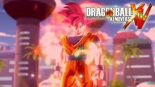 getlinkyoutube.com-Dragon Ball Xenoverse Official Trailer 4