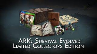 ARK: Survival Evolved - Előrendelői Trailer