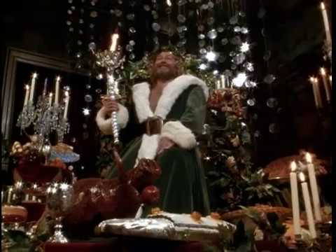A Christmas Carol - (1984) full movie with greek subs