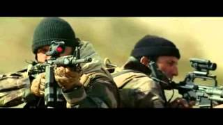 Special Forces 2011 Best Battle Scene