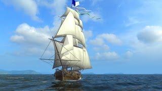 getlinkyoutube.com-Naval Action: Boarding Concept