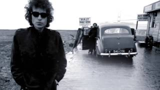 Bob Dylan- Knockin' on Heaven's Door