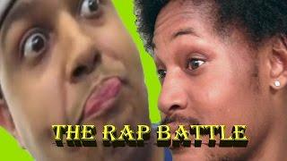 DashieXP vs CoryxKenshin-  The Rap Battle