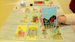 getlinkyoutube.com-VIRGO Sun/Moon/Rising 2016 Full Year Tarot Forecast
