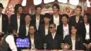 getlinkyoutube.com-EXILE  ATUSHIとTAKAHIROの確執