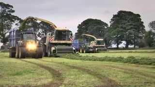 getlinkyoutube.com-GRASSMEN - Wilson Farming - Part 3 - Interviews