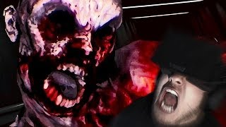OUTLAST ALL OVER AGAIN | Affected: The Asylum