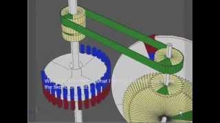 getlinkyoutube.com-Patent Reconstruction - Frank Fecera's Permanent Magnet Motor