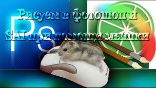 getlinkyoutube.com-Рисунок в САИ мышкой - видео урок часть вторая - покраска