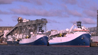 getlinkyoutube.com-Bringing Best Technology to Deep Water Exploration Offshore Canada