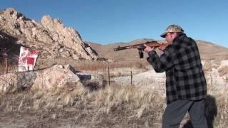 getlinkyoutube.com-PPSH 41 Submachine gun