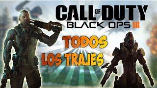 getlinkyoutube.com-BLACK OPS 3 | TODOS LOS TRAJES DE TODOS LOS ESPECIALISTAS | Mr.Coby