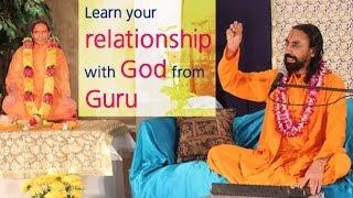 getlinkyoutube.com-Learn your relationship with God from Guru [Secrets of Spiritual Practice - Part 16]