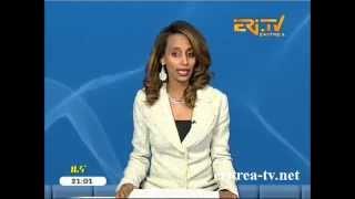 getlinkyoutube.com-Eritrean News - Tigrinya - 3 November 2015 - Eritrea TV