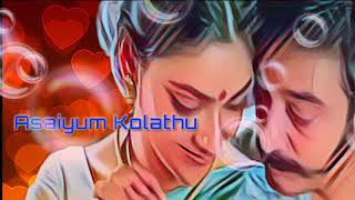 New Whatsapp Status I Unnavida Indha Ulagathil Song I Virumandi Movie width=
