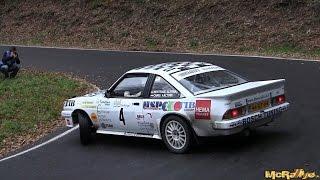 getlinkyoutube.com-Opel Rallysport Pure Sound #2 [HD]