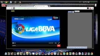 getlinkyoutube.com-Como ver futbol gratis en internet