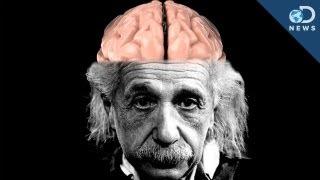 getlinkyoutube.com-How Einstein's Brain Is Different Than Yours