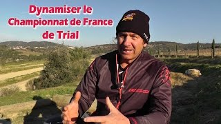 getlinkyoutube.com-Dynamiser le Championnat de  France de Trial