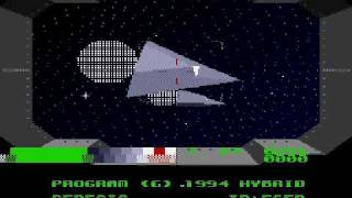 getlinkyoutube.com-Elite [Mega Drive/Genesis - Tech Demo / Cancelled]