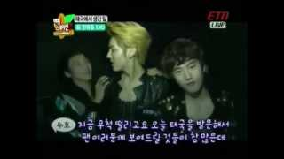 getlinkyoutube.com-[Kris&Suho EXO] KrisHo's 1st moment