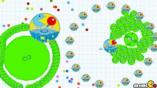 getlinkyoutube.com-AGARIO SUPER SPEED COMBINING PRIVATE AND EXPERIMENTAL MODE Agar.io Funny Moments COMPILATION!