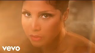 Toni Braxton - Hurt You (ft. Babyface)