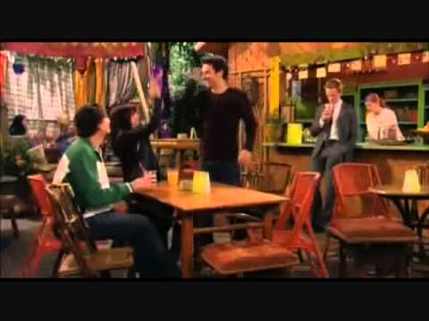 How I Met Your Mother - ALL BLOOPERS - Seasons 1-5