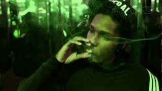 getlinkyoutube.com-A$AP Rocky - Wassup (Official Video)