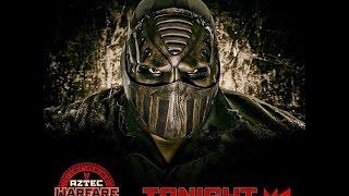 "getlinkyoutube.com-""M2H"" Lucha Underground - Aztec Warfare III 2016 Highlights"