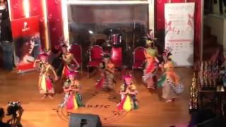 getlinkyoutube.com-Tari Gebyar-gebyar Nusantara