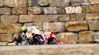 getlinkyoutube.com-MotoGP™ Rewind from Aragon
