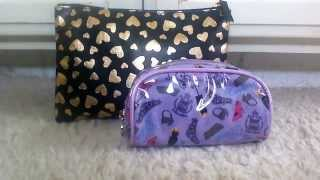 getlinkyoutube.com-School Period Kit & Emergency Kit | Logan Rose ❤