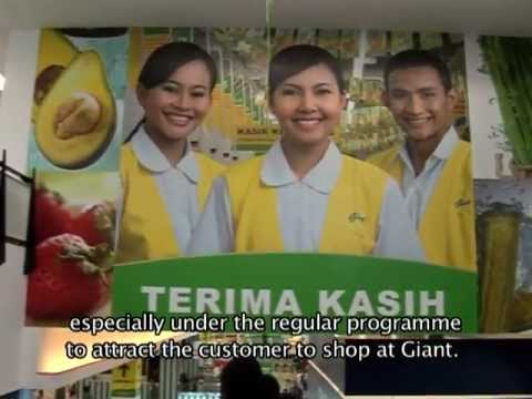 Giant CBD Bintaro Video Profile