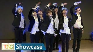 VAV 'Spotlight' Showcase Stage (쇼케이스, Gorgeous, 예쁘다고)