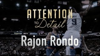 getlinkyoutube.com-Attention to Detail: Rajon Rondo