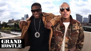 T.I. - I'm Flexin (ft. BIG K.R.I.T)