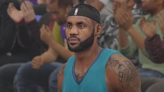 getlinkyoutube.com-NBA 2K15 PS4 My Team - Fake Chris Smoove