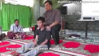 getlinkyoutube.com-Cara Mengecek Jin Dalam Tubuh - RUQYAH MANDIRI
