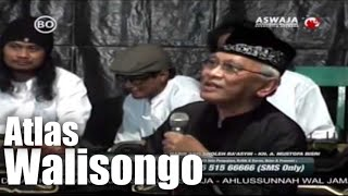 getlinkyoutube.com-Habib Anis Sholeh Ba'asyin & KH. Mustofa Bisri - Atlas Walisongo