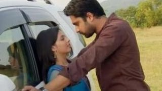 getlinkyoutube.com-Starplus Serial Iss Pyaar Ko Kya nam Doon | Shlok & Aastha Romance